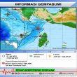 Gempa M 4,2 Terjadi di Kawasan Utara Aru
