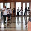 Kadis Kesehatan & Sekdis PUPR Maluku Diganti