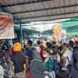 Ada Penumpukan Penumpang di Pelabuhan Ambon, Ini Penjelasan Pelni & Satgas Covid-19