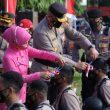 368 Siswa Mulai Jalani Pendidikan Bintara di SPN Polda Maluku