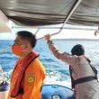 Tim SAR Masih Terus Cari Warga Tayando yang Diduga Jatuh dari Longboat