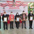 PKA Angkatan II Berakhir, Ini Harapan Wagub Maluku