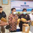 Januari-Juni 2021, BNNP Maluku Ungkap 8 Kasus & Ciduk 12 Tersangka Narkoba