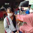 Lantamal Ambon Terus Vaksinasi Warga