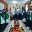 6 Mahasiswa IAIN Magang di Lapas Ambon