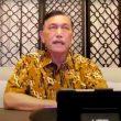 Pemerintah Lanjutkan PPKM Jawa-Bali Hingga 23 Agustus