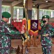 Mayjen Bambang Ismawan Resmi Jabat Pangdam Pattimura