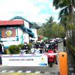 PLN UP3 Ambon Launching EMC