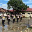 Empat Personel Ditsamapta Polda Maluku Dipecat