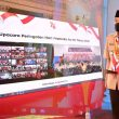 Presiden Jokowi: Anggota Pramuka Harus Jadi Pelopor Disiplin Protokol Kesehatan