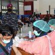 TNI AL – Ikapatti Vaksinasi Mahasiswa & Lansia