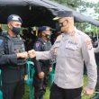 210 Personel Brimob Polda Maluku akan Dikerahkan Amankan PON XX