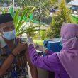 Wawali Optimis Ambon Bakal Capai Herd Immunity