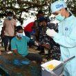 Sambut HUT Ke-76 TNI AL, Lantamal Ambon Gelar Bakti Kesehatan