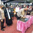 Kapolda Maluku Resmikan Rumdis Pastorial Jemaat Bukit Kasih