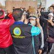 PON XX, Kloter 2 Kontingen Maluku Tiba di Merauke