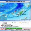 Gempa M 5,1 Terjadi di Kawasan MBD & Tanimbar