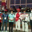 PON XX: Orno Optimis Atlet Maluku Tambah Medali