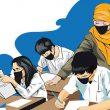 SMPN 2 Ambon Jadi Sekolah Percontohan PTM