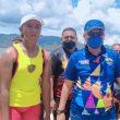 Tagop Sambangi Para Pedayung Maluku di Arena PON XX