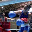Tinju PON XX: Julius Lumoly Susul Sahuleka ke Semifinal