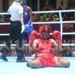 Tinju PON XX: Welmy Ulangi Lagi Final PON XIX/2016